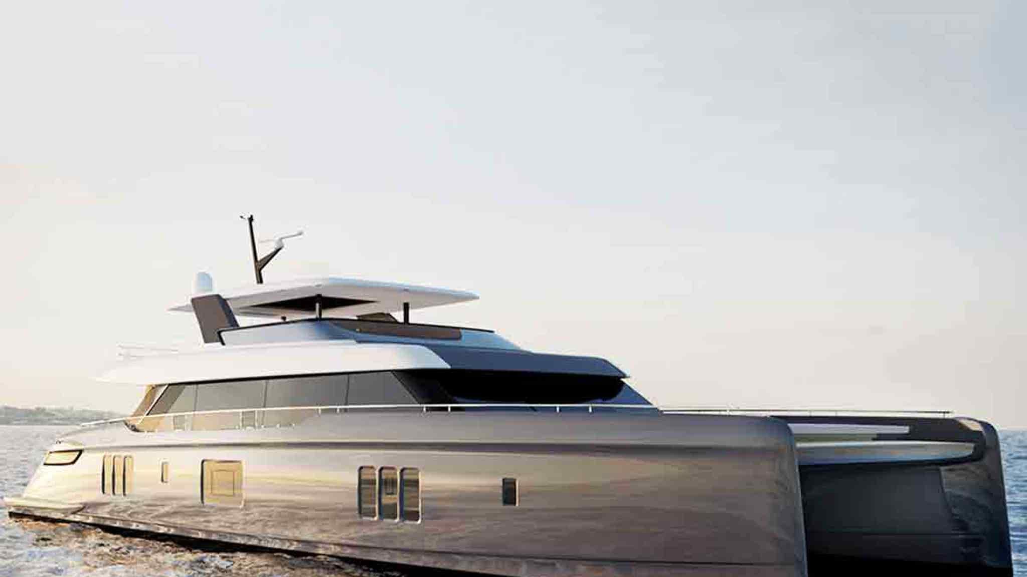Rafael Nadal Buys 80 Ft Custom Yacht