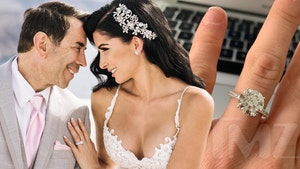 'Botched' Star Dr. Paul Nassif Drops $174k for Engagement, Wedding Rings
