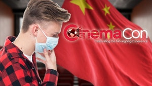 Coronavirus Forces Chinese Exhibitors to Pull Out of CinemaCon 2020