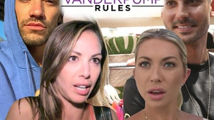 Bravo Fires Four 'Vanderpump Rules' Stars Over Racist Behavior