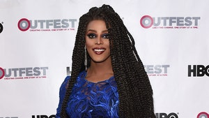 'RuPaul's Drag Race' Winner Tyra Sanchez Arrested for Vandalism