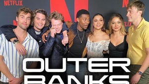 Netflix & 'Outer Banks' Creators Sued by Novelist Claiming Blatant Ripoff