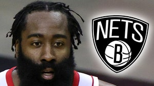 James Harden Traded To Brooklyn Nets In Blockbuster Deal