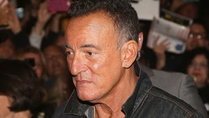 Bruce Springsteen Pleads Guilty to Boozing, DWI Charge Dropped
