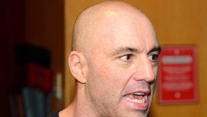 Joe Rogan Says He's a 'Moron' but Not Anti-Vaxx, Walks Back COVID Remark
