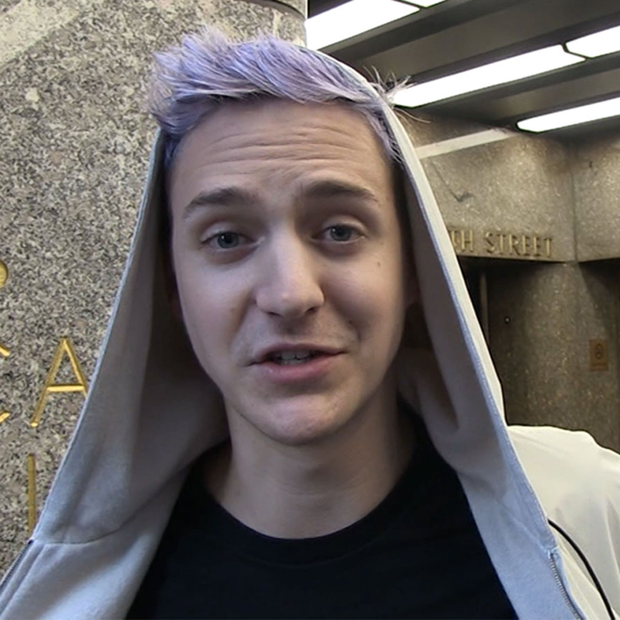 Ninja Says Video Games Will Be an Olympic Sport, 'It's a Matter of Time'