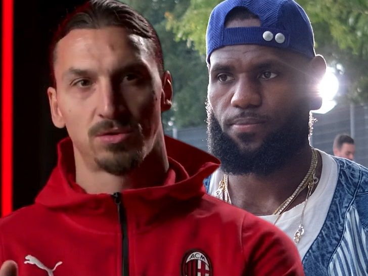 Zlatan Ibrahimovic Says LeBron Should Stay Out Of Politics, 'Do What You're Good At'.jpg