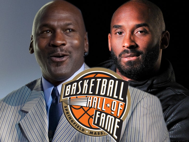 Michael Jordan to Present Kobe Bryant at HOF Induction Ceremony in May.jpg