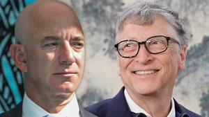 Bill Gates Reclaims World's Richest Person Title From Jeff Bezos