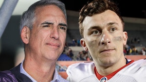 Johnny Manziel Just Ain't Good Enough for XFL, Commish Says