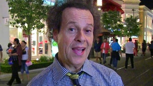 Richard Simmons Quarantine Comeback, Helping People Workout