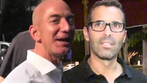Jeff Bezos Wins Defamation Lawsuit Brought by GF's Brother