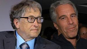 Bill Gates Regrets Relationship with Jeffrey Epstein, Says 'Huge Mistake'
