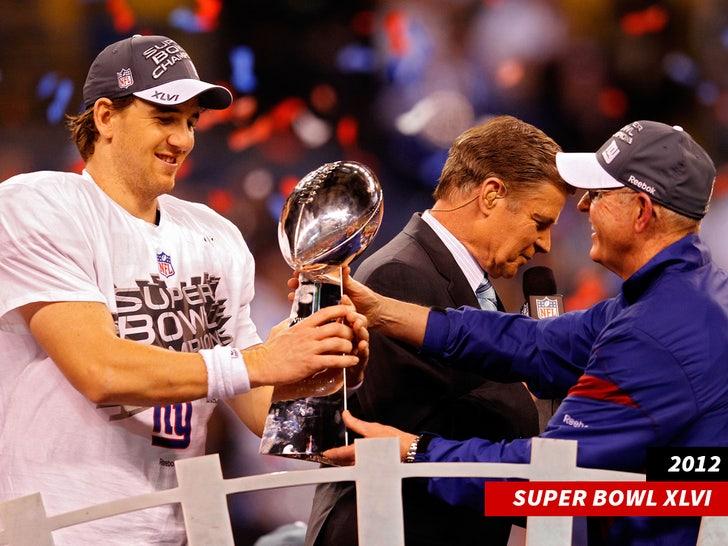 tom coughlin Super Bowl XLVI