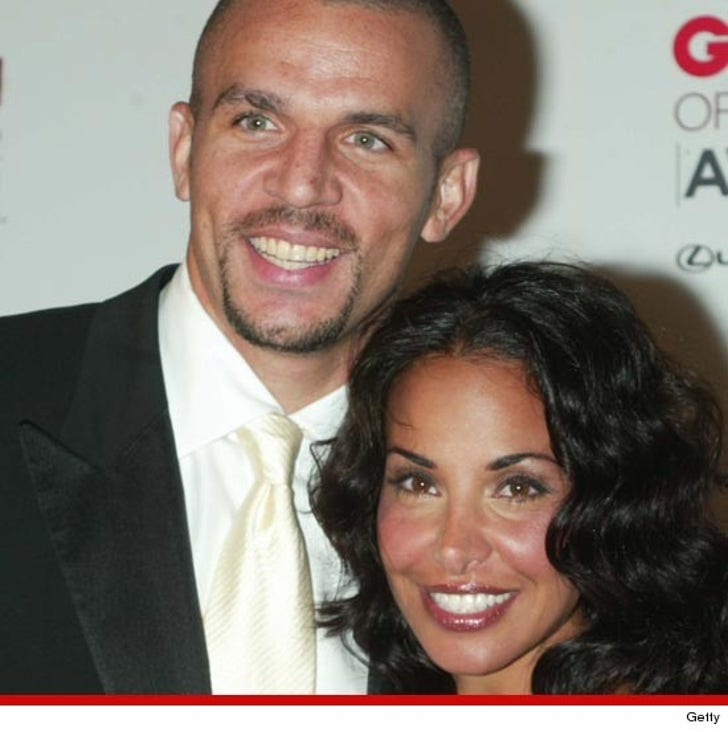 Jason Kidd's Ex-Wife Defends NBA Star ... Mavs SHOULD