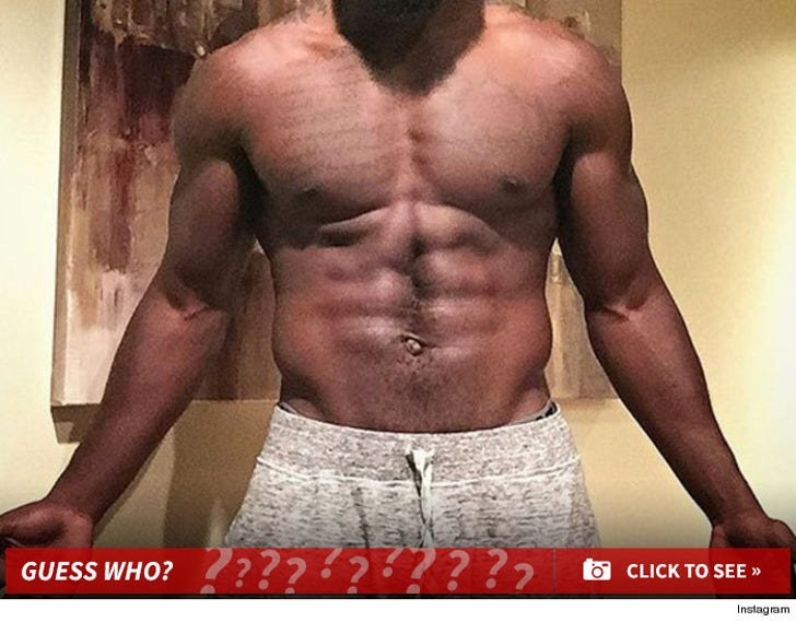 Shredded NFL Players -- Guess Who!