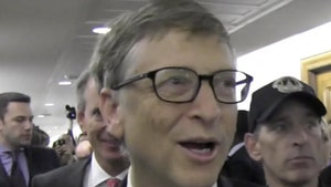 Bill Gates Allegedly Pursued Women at Work, Hooked Up With at Least One