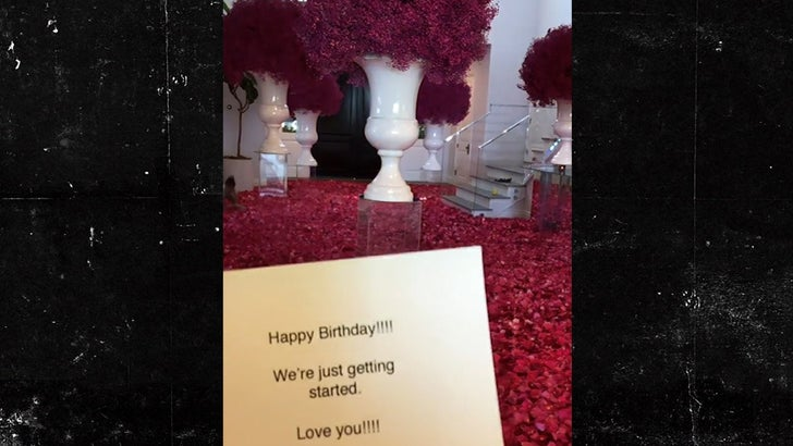 Watch Kylie Jenner's Daughter Stormi Sing 'Happy Birthday' to Her!