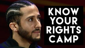 Colin Kaepernick's Charity Gives over $1.75 Mil to Aid 'Black and Brown Communities'