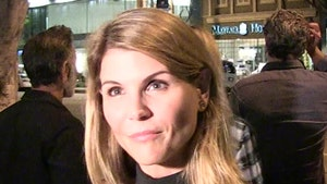 Lori Loughlin Getting Passport Returned After Prison Release