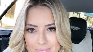 Christina Haack Says She Smoked Psychedelic Toad Venom Before Meeting New BF