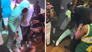 Rapper Webbie Rushed Out of Building After Medical Emergency at Show