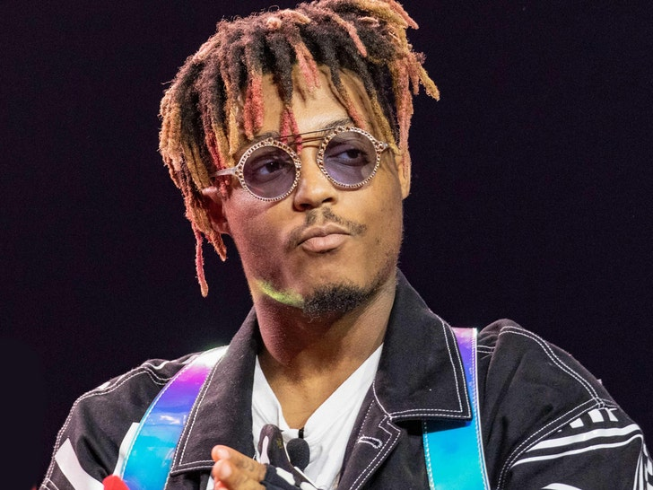 Juice Wrld's mom breaks silence after rapper's death
