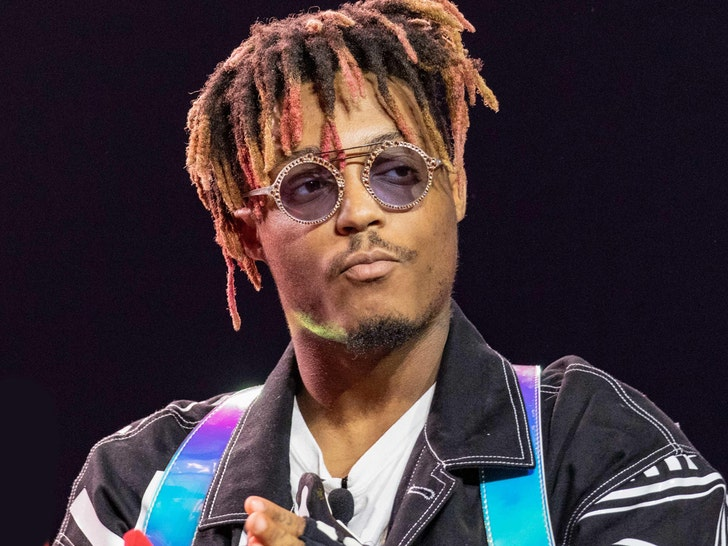 Juice Wrld's Mom Speaks on Drug Dependency in Statement on His Death