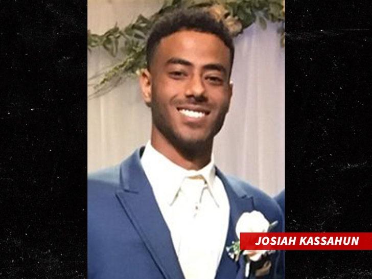 Josiah Kassahun