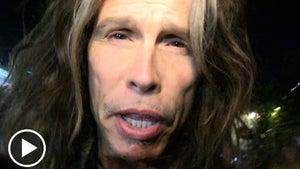 Steven Tyler -- $6 Million Cocaine ... SAY WHAT?