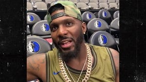 Dez Bryant on NFL Comeback, 'I'm Ready to Put On a Show!'