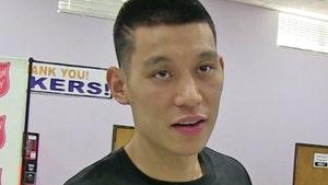 Jeremy Lin Battling Anti-Asian Coronavirus Racism, Donates $150k