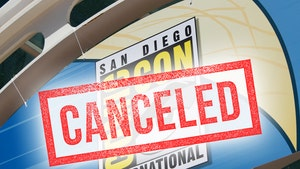Comic-Con Canceled for the First Time in History Due to COVID-19