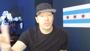 Donnie Wahlberg on How He 'Tricked' Mark into 'House Party' Vid Cameo