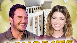 Katherine Schwarzenegger & Chris Pratt Welcome Baby Girl, Lyla