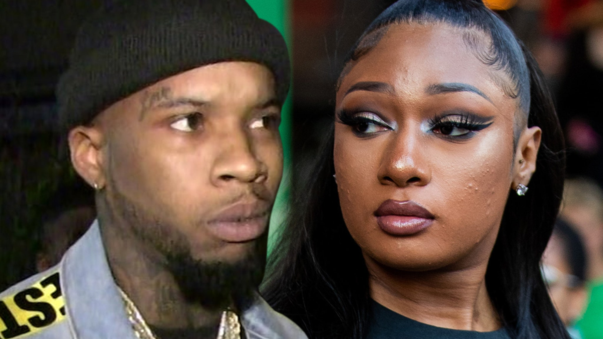 Tory Lanez Felony Assault Charge in Megan Thee Stallion Shooting