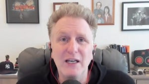 Michael Rapaport Calls Out Flawed COVID Shutdown Logic, Understands Frustration