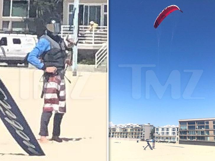 Everyone Hits So Cal Beaches During Coronavirus Lockdown - EpicNews