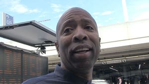 James Harden Won't Be Greatest Rocket 'Til He Wins A Ring, Kenny Smith Says