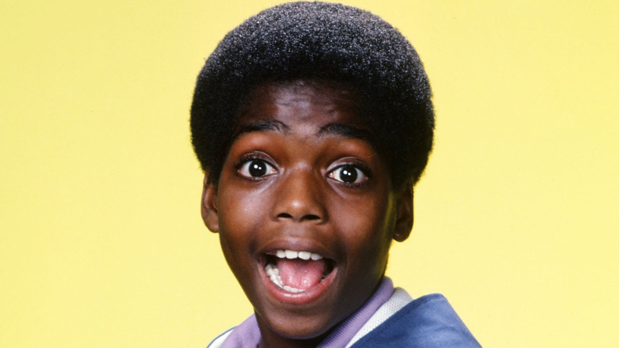 Dudley Johnson on 'Diff'rent Strokes' 'Memba Him?!