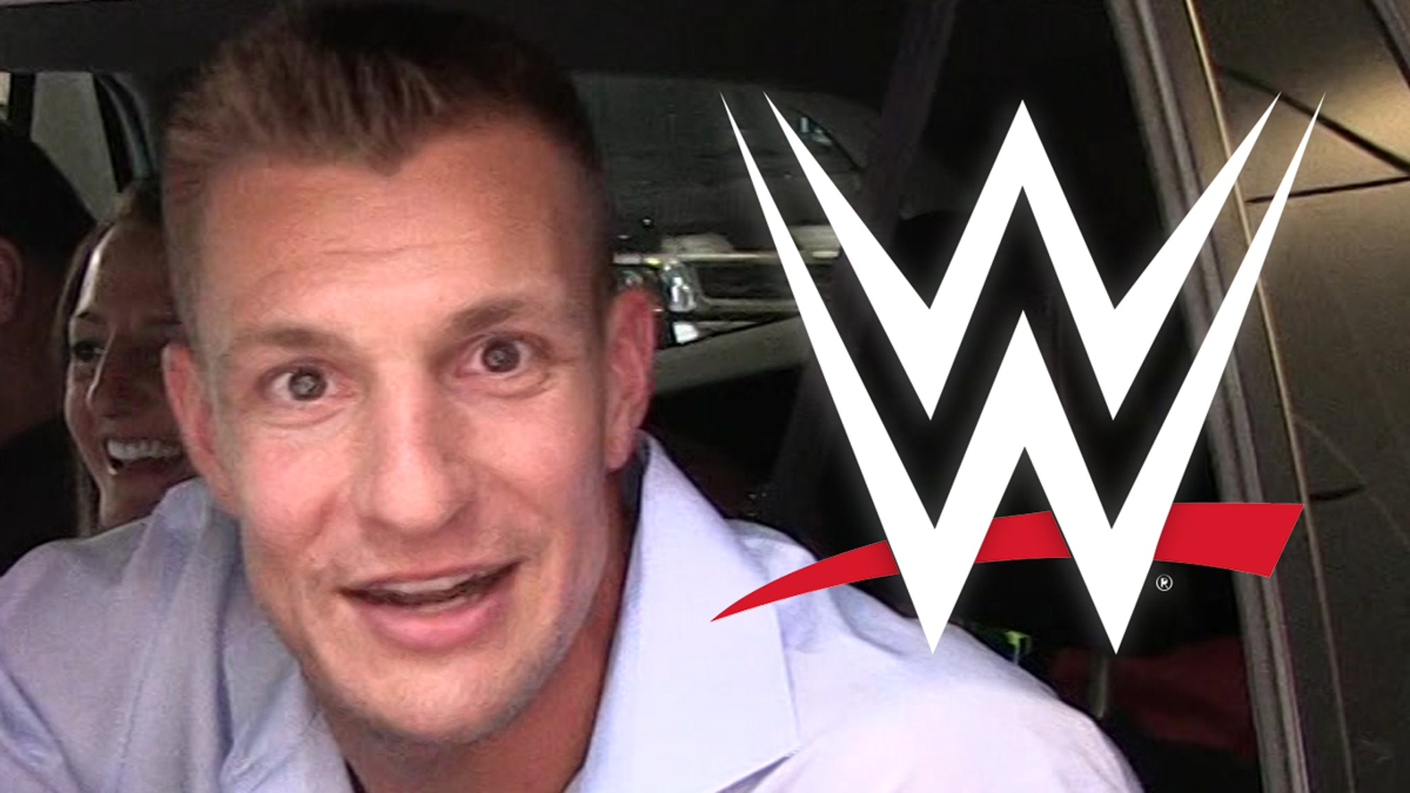 Rob Gronkowski 'Deep In Talks' with WWE, Reportedly Close to Contract