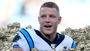 Christian McCaffrey Becomes Highest-Paid RB in NFL History, Sorry Zeke!