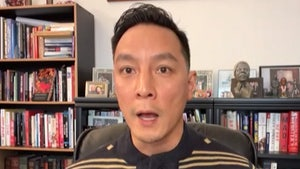 Actor Daniel Wu Says Asian-Americans in Fear as Racist Attacks Increase