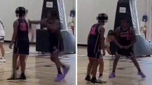Asian Teen Punched In Face During AAU Basketball Game, Allegedly Called 'C***k'