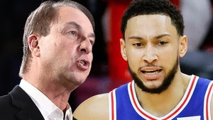 Warriors' Joe Lacob Hit With $50K Anti-Tampering Fine After Ben Simmons Talk