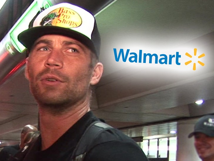 Walmart Twitter gets a thrashing after insensitive Paul Walker joke
