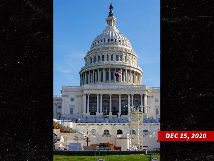 Белый дом потратил 44 тысячи долларов на чистку ковров для администрации Байдена