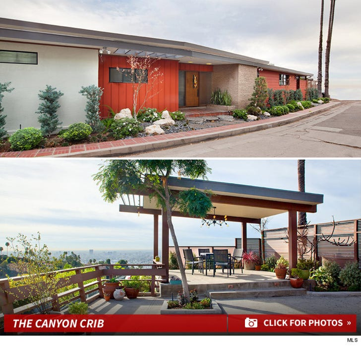 Bob Odenkirk's Cool Crib -- For $ALE!