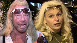 Beth Chapman's Treatment Plan Remains Up in the Air As Family Plans to Go to Colorado