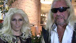 Beth Chapman Placed in Coma Out of Necessity, Difficult to Treat Her